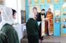 Осужденных исправительной колонии №3 УФСИН России по Ивановской области посетили представители Русской Православной церкви