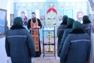 Для осужденных, отбывающих наказание в исправительной колонии №3 УФСИН России по Ивановской области, проведена встреча с представителем Русской Православной церкви