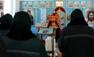 Осужденных, отбывающих наказание в исправительной колонии №3 УФСИН России по Ивановской области, посетил представитель Русской православной церкви