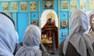 Осужденных, отбывающих наказание в исправительной колонии №3 УФСИН России по Ивановской области, посетили представители Русской Православной Церкви